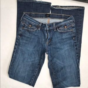 Citizens of Humanity Bootcut Jeans Sz 4